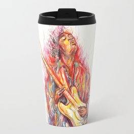 Hendrix Travel Mug