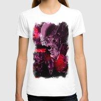 "xenomorph T-shirts featuring Alien Xenomorph ""Xenomorphobia"" by judgehydrogen"