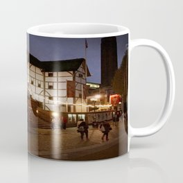 An Evening at the Globe Coffee Mug