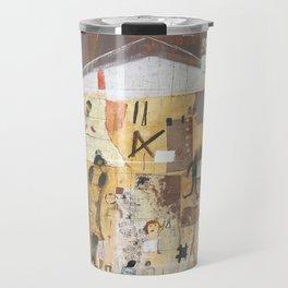 Cottage For Rent(Sleeps Eight) Travel Mug