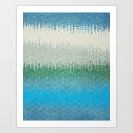 Textures/Abstract 27 Art Print