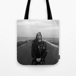 Fenriz Holy Island 2 Tote Bag