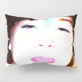 smile gg Pillow Sham