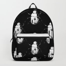 scarabée exposed Backpack