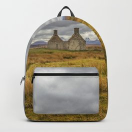 Derelict Cottage Backpack