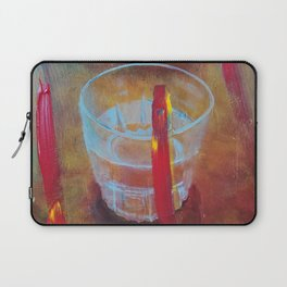 Victory Gin Laptop Sleeve