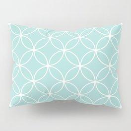 Circles Tiffany Pillow Sham