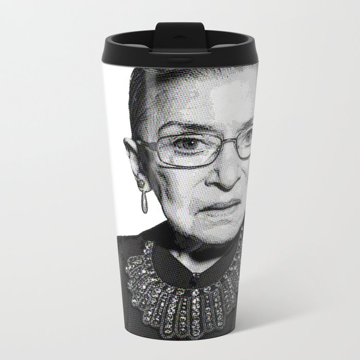 Travel Mug by Laura