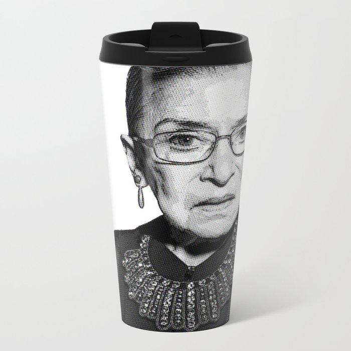 Travel Mug by Laura