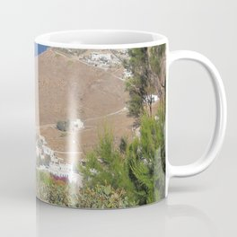 Myconos Island, Greece Coffee Mug
