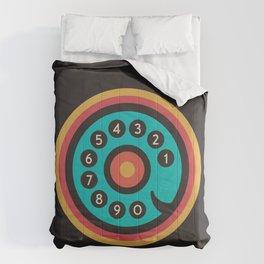 Retro Phone Comforters