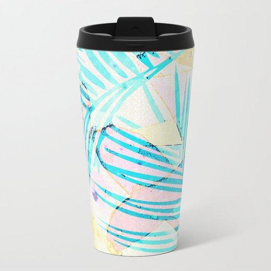 *Nymph Dust* #society6 Metal Travel Mug