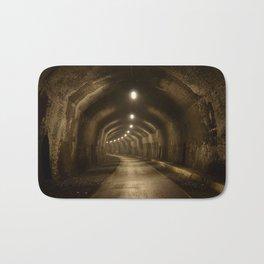 Headstone Tunnel Bath Mat