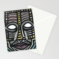 The Energy Within a Thought Stationery Cards