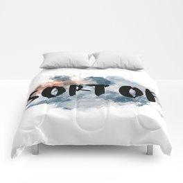 Sort Of Comforters