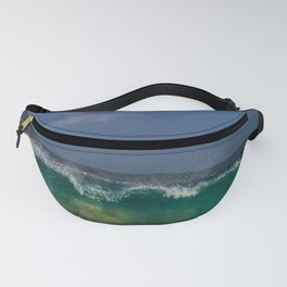 Rough Seas Fanny Pack
