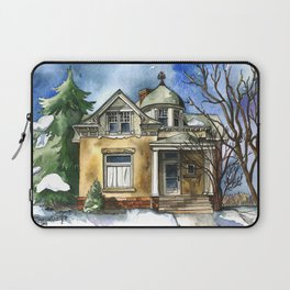 The Little Brown Bungalow Laptop Sleeve