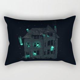A New Home Rectangular Pillow
