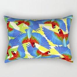 RIO PANTS PARTY Rectangular Pillow