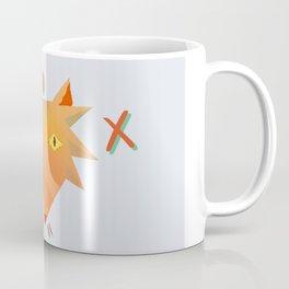 Fox Fix Coffee Mug