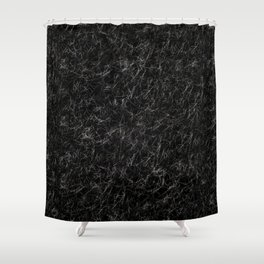 Fur Everywhere Shower Curtain