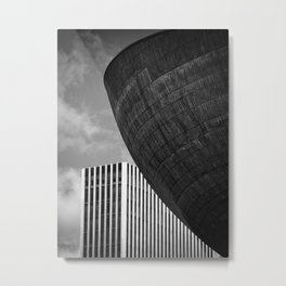 Albany architecture Metal Print
