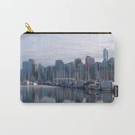Downtown Vancouver Carry-All Pouch