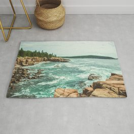 Summer Vacation Rug