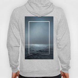 Twilight Geometry Hoody