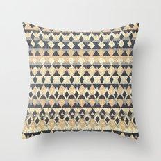BIRISI Throw Pillow
