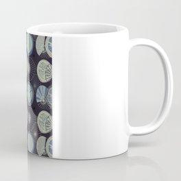 Pies in Mod style / colour 02 Coffee Mug