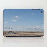 denmark iPad Cases featuring denmark - birds  by Piotr Pietrus