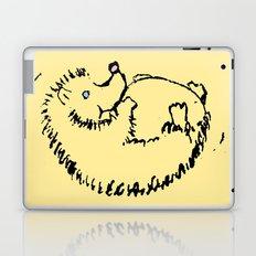 Hedgehog Laptop & iPad Skin