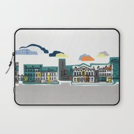 City Streets Laptop Sleeve