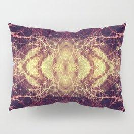 Burning Roots IV Pillow Sham