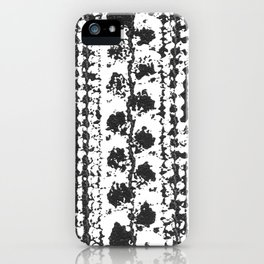 Crochet Impressions: LEAVES iPhone Case