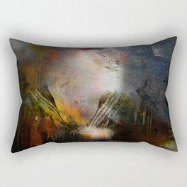 Make a break Rectangular Pillow