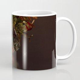 Crystal Mistletoe Coffee Mug