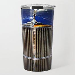 Blue Royal Coupe Travel Mug