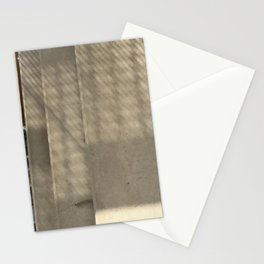 Shafted Stationery Cards