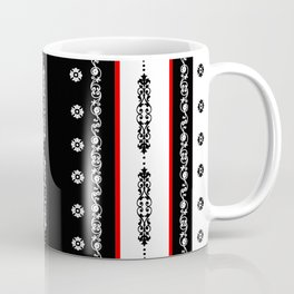 ethnic design Coffee Mug