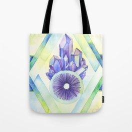 Spore Dance Tote Bag