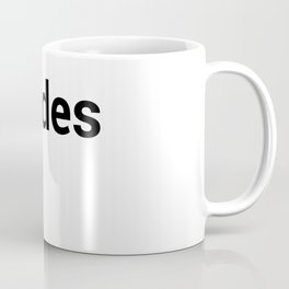 trades Coffee Mug