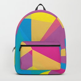 CMY Fundraiser Backpack