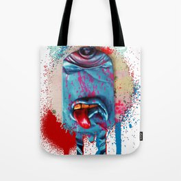 Dead Can 01 Tote Bag