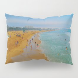 Santa Monica Pillow Sham