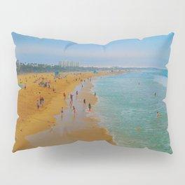 Santa Monica Pillow Sham