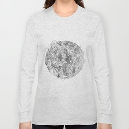 To Cultivate Dreams Long Sleeve T-shirt