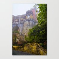 portugal Canvas Prints featuring Portugal  by Isle_of_the_Brave