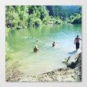summer photography, beach photography, beach, swim hole, Landscape, Sonoma County, Russian River, Ri by annasmercantile